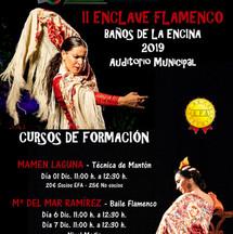 II Enclave Flamenco Baños