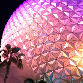 Foodie Guide for 2021 EPCOT International Food & Wine Festival!!