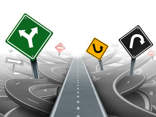 Traps and Detours to Avoid on Your Way to Success