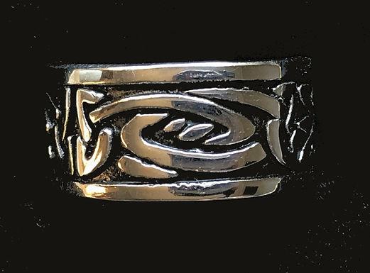 Celtic Knot Band