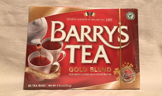 Barry's Tea -Gold Blend