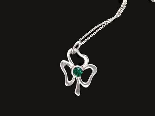 Sterling Silver Irish Pendant by ShanOre