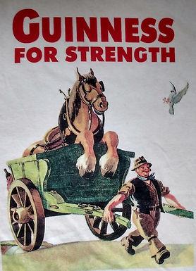 Guinness for Strength T-Shirt
