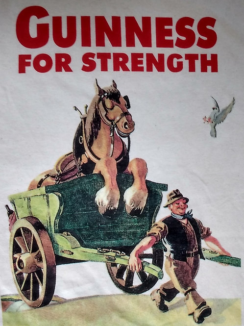 Guinness for Strength T-Shirt