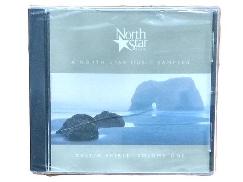 Celtic Spirit - Volume One CD