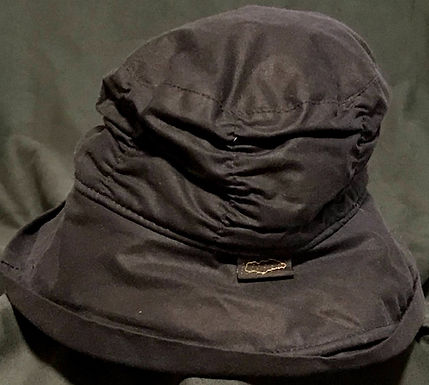 Jonathan Richard Dressage Hat