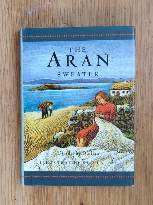 The Aran Sweater