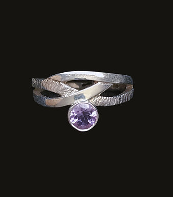 Celtic Birthstone Ring