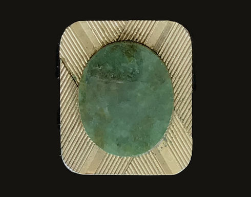 Connemara Marble Tie Tac