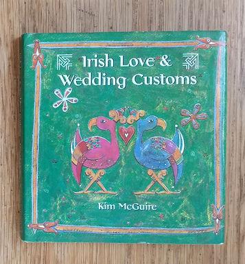 Irish Love & Wedding Customs