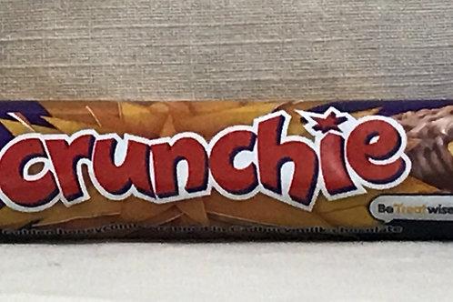 Cadbury Crunchies