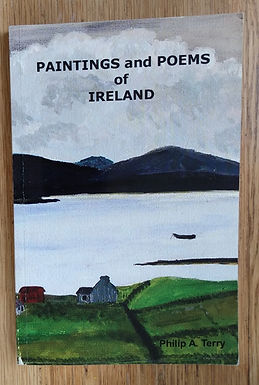 Paintings and Poems of Ireland