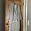 Thumbnail: Full Length Women's Wool Coat Brannigan Weavers