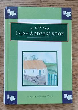 A Little Address Book
