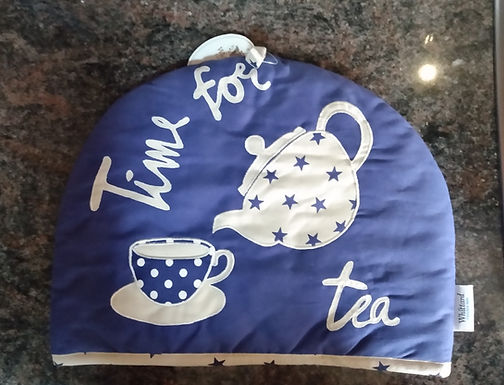 It's Time for Tea!