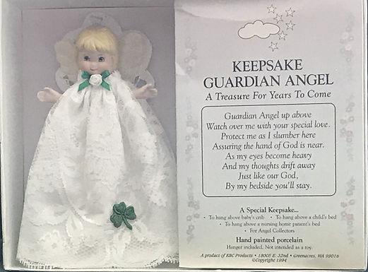Keepsake Guardian Angel