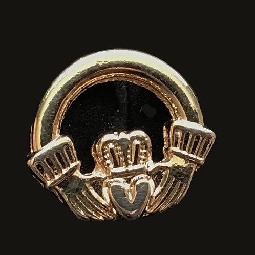 Claddagh Pin