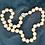 Thumbnail: Princess Grace - Pearl Necklace 9mm