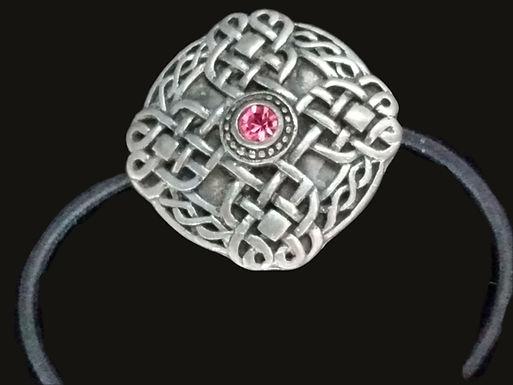 Celtic Design Hair-Tie