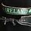 Thumbnail: Ireland Leather Wristband