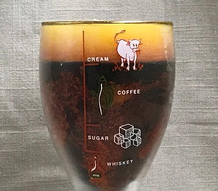Irish Coffee Candle