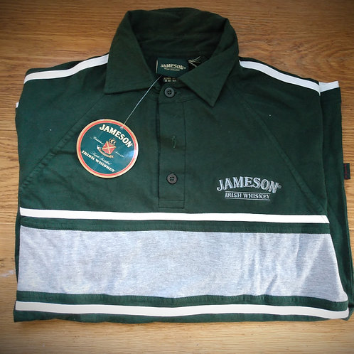 Jameson Irish Whiskey Polo Shirt