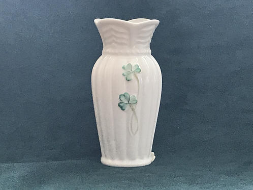Belleek Corrib Mini Vase