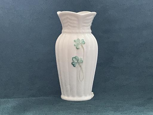 Belleek Corrib Mini Vase