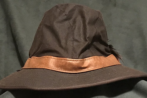 Jonathan Richard Brown Bucket Hat