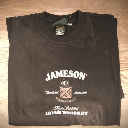 Jameson Irish Whiskey Shirt