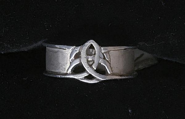 Triple Knot Band