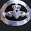 Thumbnail: Claddagh Bangle Bracelet