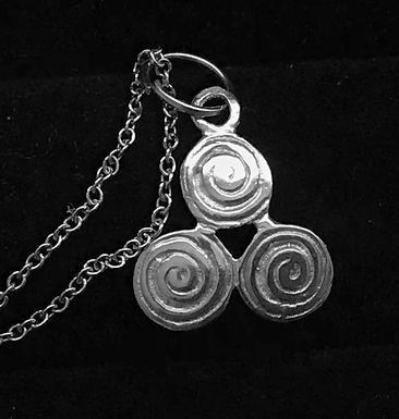 Three Celtic Circles
