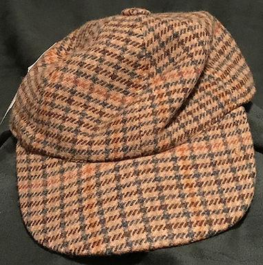 Jonathan Richard Tweed Ball Caps
