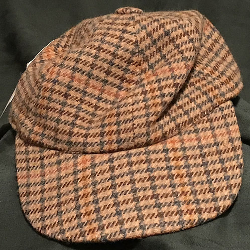 Jonathan Richard Tweed Ball Caps