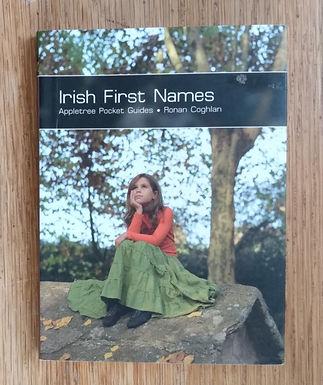 Irish First Names