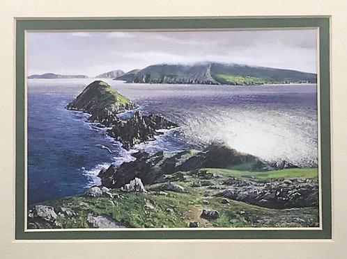 The Irish Coast - Dingle