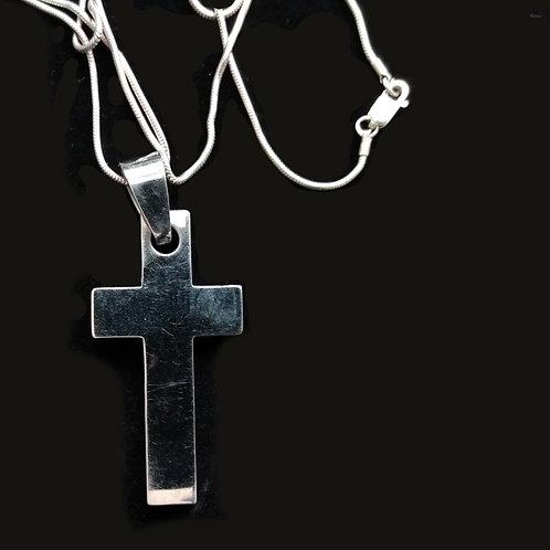 Men's Heavy Cross