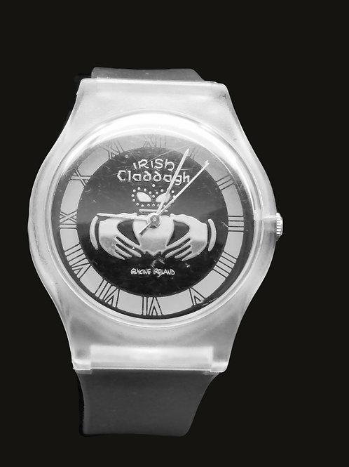 Claddagh Watch made in Ireland