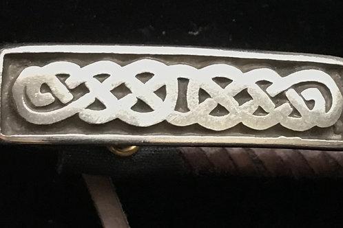 Celtic Knot Braided Bracelet