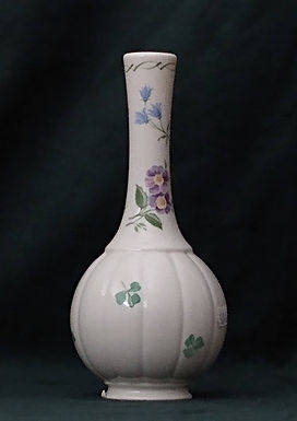 Emerald Isle Bud Vase
