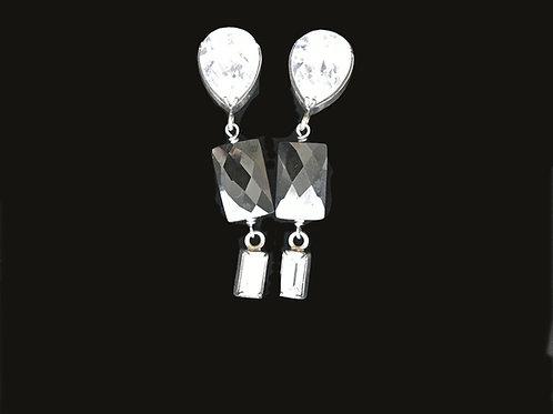 Greata Garbo Collection Newbridge Earrings