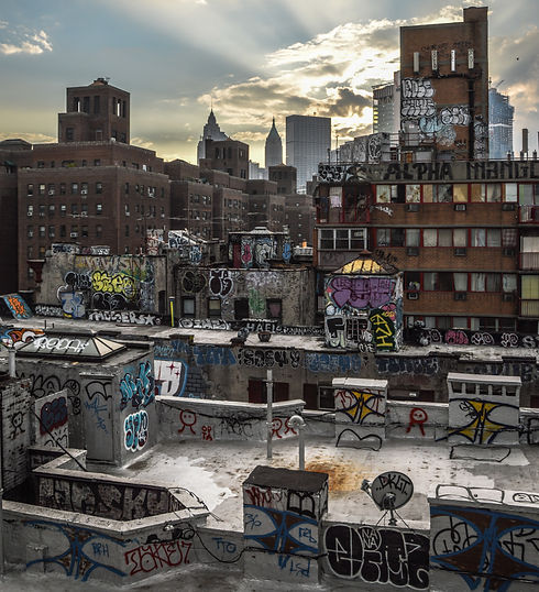 Cidade Graffiti Ver