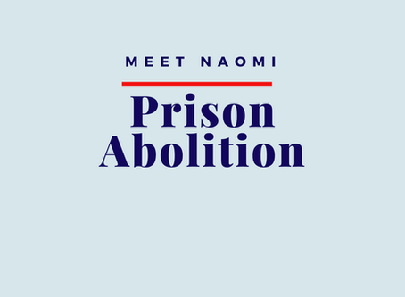 #PrisonAbolition