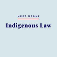 Indigenous Law