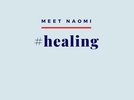 #Healing: An Update