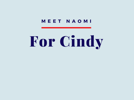 The #CindyGladue Appeal: No Justice Without Us