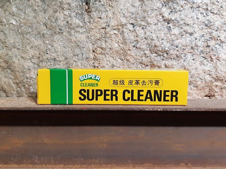 皮革護理-日本Columbus超級皮革去污膏