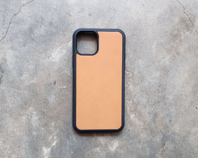 【好好縫】iPhone 11系列 皮革電話殼 皮革D.I.Y材料包