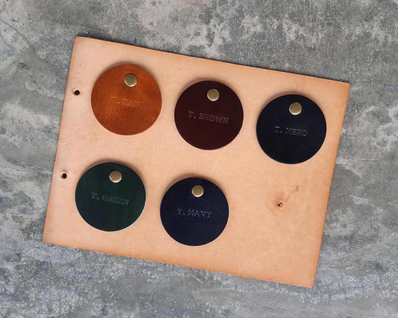 T系列-意大利植鞣牛皮 1,8mm-2,0mm